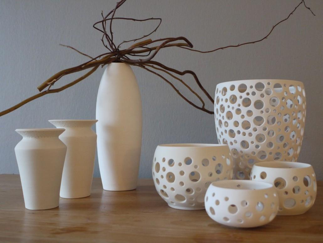 porzellan kaufen in bremen keramikatelier anette breu. Black Bedroom Furniture Sets. Home Design Ideas
